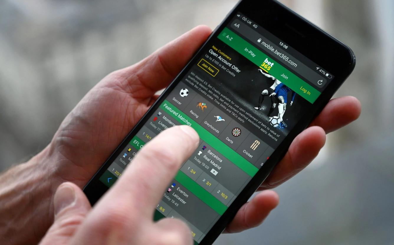 Pourquoi parier avec Bet365 mobile