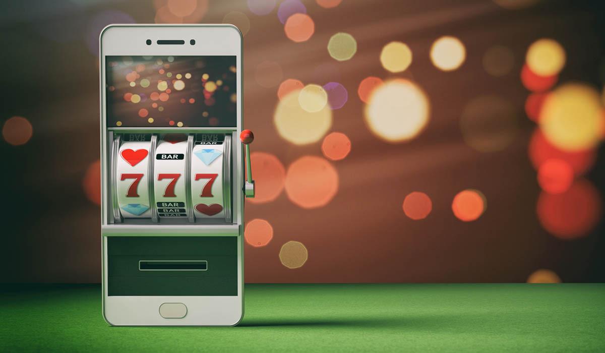 Jeux de casino sur votre téléphone